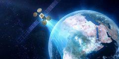 ما هي أهمية وفوائد القمر الصناعي