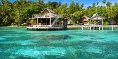 نبذة عنجزر سليمان..حكاية جزر سليمان