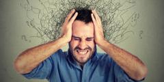 اعراض واسباب تشويش الرأس
