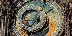 ما هو التقويم الشمسي والاشهر الشمسية