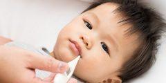 ما هي اسباب ارتفاع الحرارة عند الاطفال