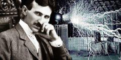 نشأة وحياة المخترع نيكولا تيسلا