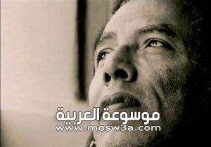الكاتب الطبيب مصطفى محمود