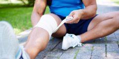 تعرف على تمزق غضروف الركبة: أسبابه، أعراضه وأحدث طرق العلاج