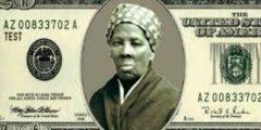 من هي هارييت توبمان أول امرأة توضع صورتها على العملة الأميركية منذ أكثر من قرن؟