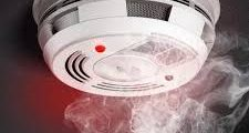 من هو مخترع جهاز إنذار الحريق ؟ وكيف يعمل ؟