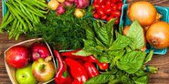 أسهل طرق تخفيض الكوليسترول بسرعة من خلال بعض الأطعمة التي تخفض الكوليسترول