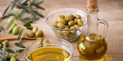 ما هي اهمية زيت الزيتون للجسم