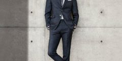 تنسيق الملابس الرسمية الرجالية … 20 قاعدة ونصيحة