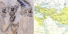 تاريخ تأسيس اول امبراطورية في التاريخ