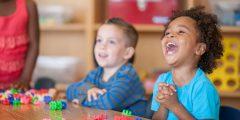نصائح مهمة لاختيار الحضانة المناسبة لطفلك