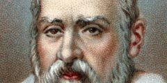 من هو غاليليو غاليلي – Galileo Galilei؟