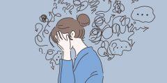 كيف يؤثر القلق على تركيزك، وماذا تفعل لتجنبه؟