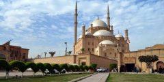 تعرف علي جامع محمد علي بالقلعة تحفة معمارية وأشهر معالم القاهرة