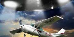 9 من الرحلات الجوية التي اختفت بشكل غامض