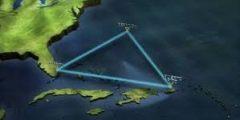 ما هو سر الاختفاء فى مثلث برمودا الغامض ؟