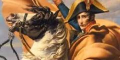 قصة حياة نابليون بونابرت الاول امبراطور فرنسا