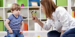 10 نصائح تفيد في تأديب طفلك