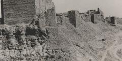 قلعة الكَرَك جنوب المملكة الأردنية الهاشمية