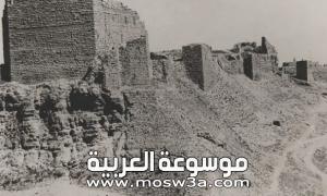 قلعة الكَرَك