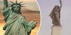 جولة سياحية.. عن أسرار تمثال الحرية لا يعرفها معظم الأمريكيين والعالم