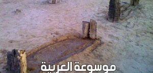 أين يقع قبر الزير سالم.. نبذة عن أين يوجد قبر الزير سالم