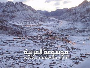 معلومات عن سيناء ارض الفيروز ومعالمها السياحية