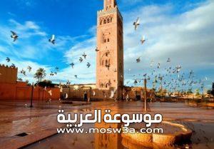 ثقافة المغرب ورحلة في الفلكور المغربي