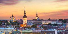 ماهى عاصمة فنلندا