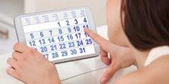 اسابيع الحمل الصحيحه وكيفية حسابها
