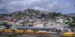 عاصمة دولة هندوراس