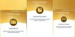 تحميل تطبيق تروكولر الذهبي الإصدار الأخير للأندرويد | Truecaller Gold v11.38.9