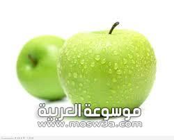 5 وصفات من التفاح الأخضر تقوي المناعة