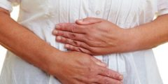 ما هي أعراض هبوط الرحم