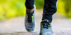 فوائد المشي لمرضى السكري