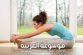 القضاء علي الوزن الزائد أثناء التمارين