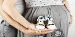موعد استعمال اختبار الحمل المنزلي
