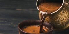 هل القهوة تثبت الوزن