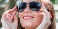 5 نصائح للحافظ على العين في فصل الصيف