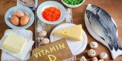 فيتامين D من الفيتامينات الأساسية