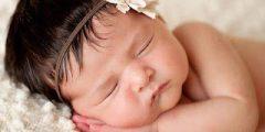 كيفية تخفيف الم التسنين عند الطفل الرضيع