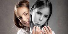 اسباب الاصابة بالفصام عند الاطفال