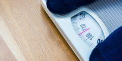 أسباب ثبات الوزن وعدم نزوله