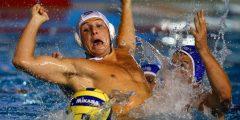 قوانين ممارسة رياضة كرة الماء