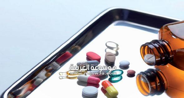 ماذا يبطل مفعول المضادات الحيوية