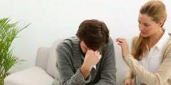 ماهى اسباب واعراض الاكتئاب وكيف تقوم بالتعامل مع مريض الاكتئاب