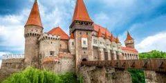 أهم مناطق السياحة في رومانيا