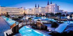فنادق اسطنبول وأهم المعلومات عنها