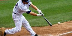 قوانين وقواعد لعب البيسبول