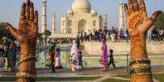 أفضل أماكن السياحة في الهند